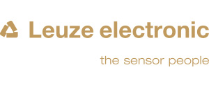 Leuze electronic the sensor people